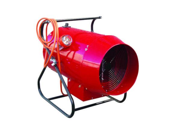 blow heaters