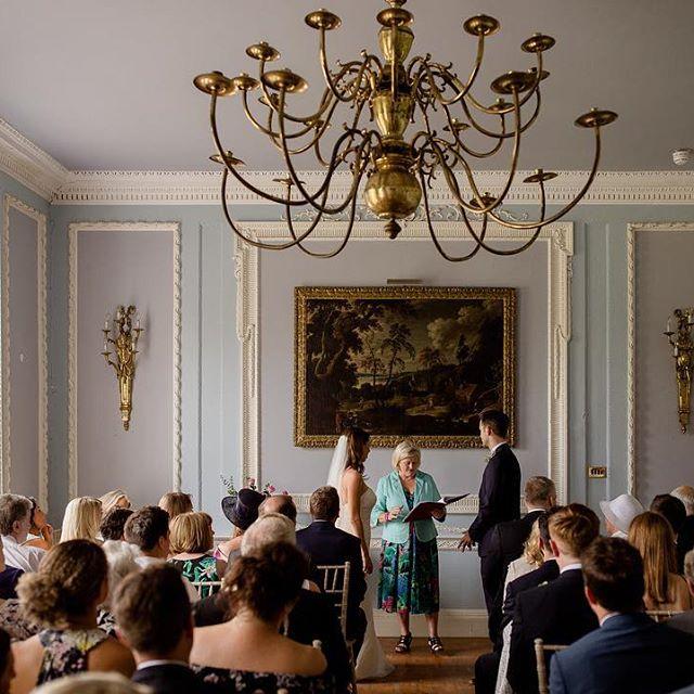 Kevington Hall | Wedding Venue