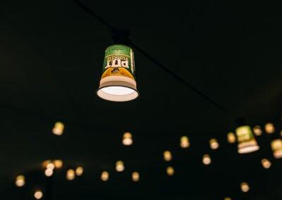 Bespoke Lighting Options