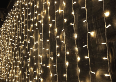 Curtain Fairy Lights