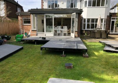 Steel Deck Flooring
