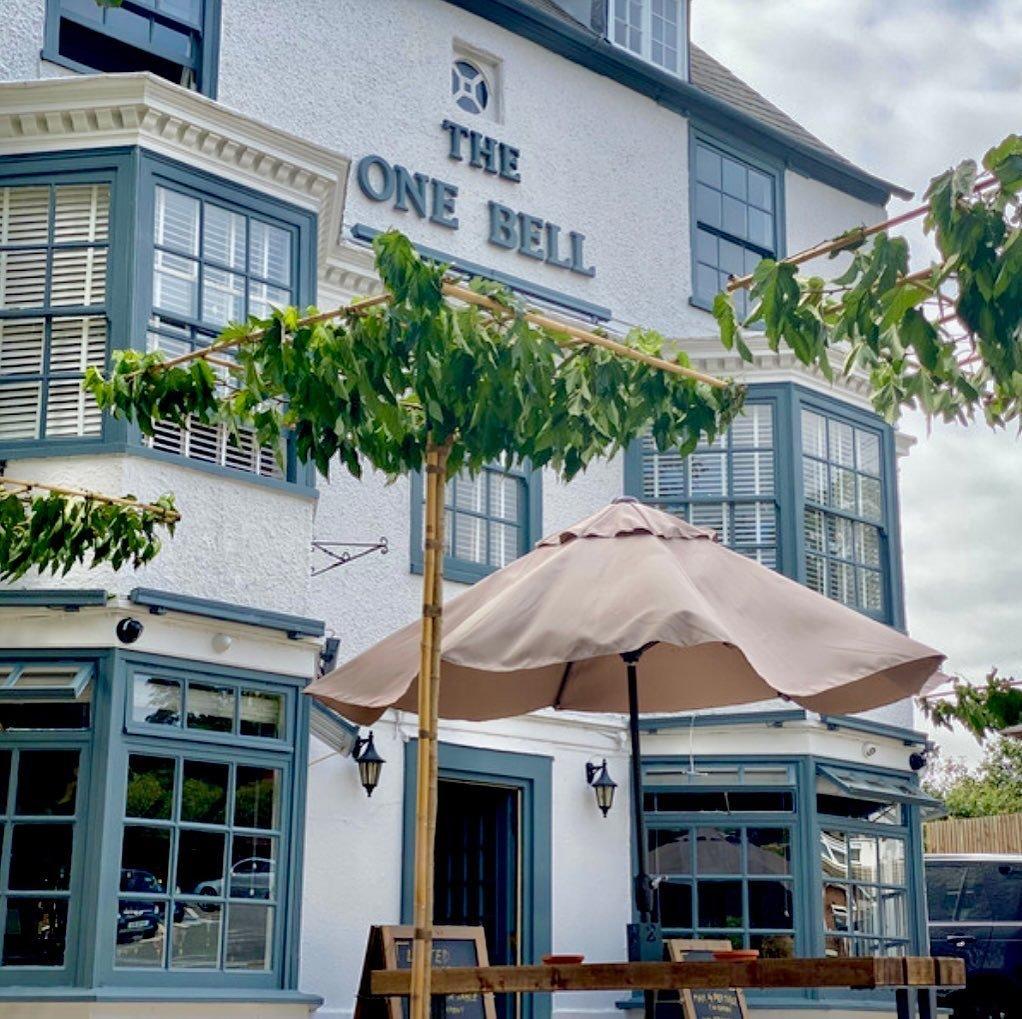 Best London pubs with beer gardens